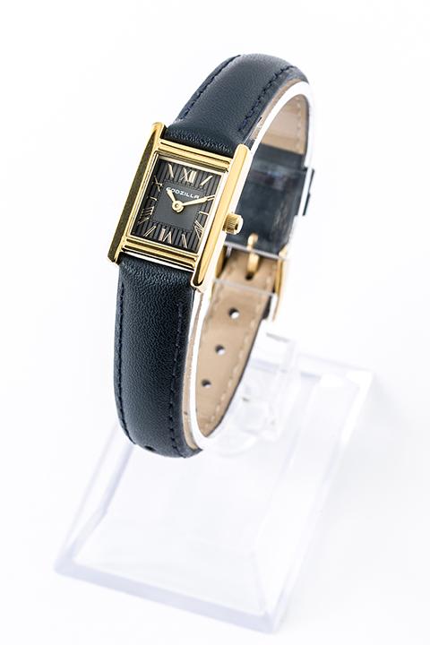 ハルオ・サカキ モデル 腕時計 リストウォッチ GODZILLA 怪獣惑星