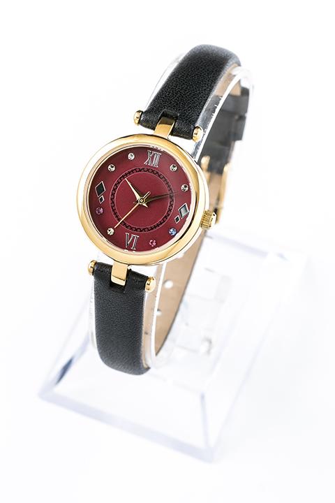 SolidS モデル 腕時計 リストウォッチ TSUKIPRO THE ANIMATION