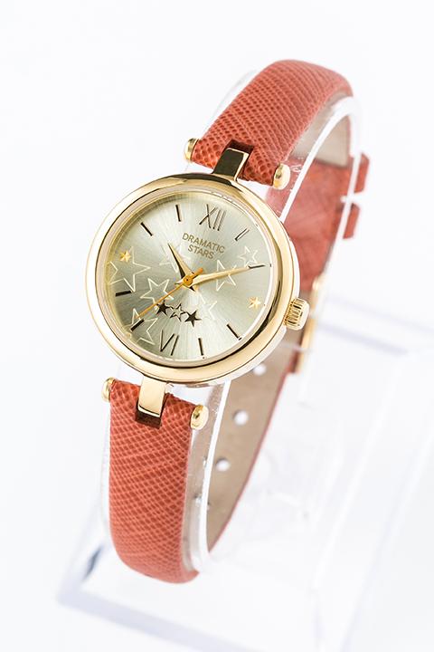 DRAMATIC STARS モデル 腕時計 リストウォッチ アイドルマスター SideM