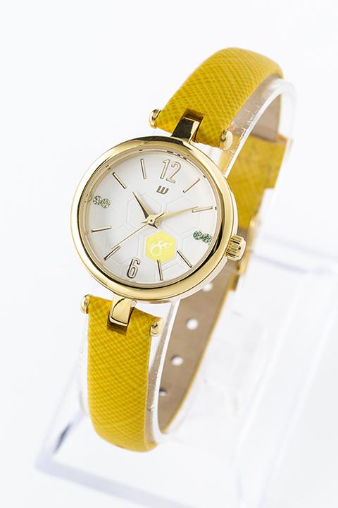 W モデル 腕時計 リストウォッチ アイドルマスター SideM
