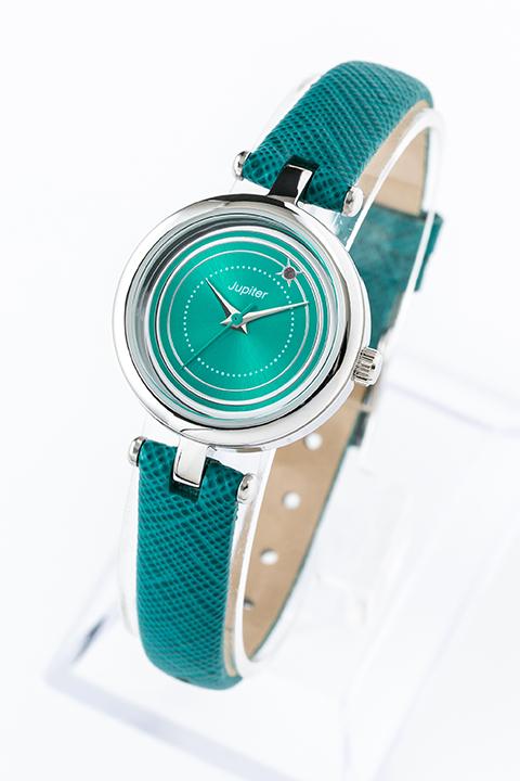 Jupiter モデル 腕時計 リストウォッチ アイドルマスター SideM