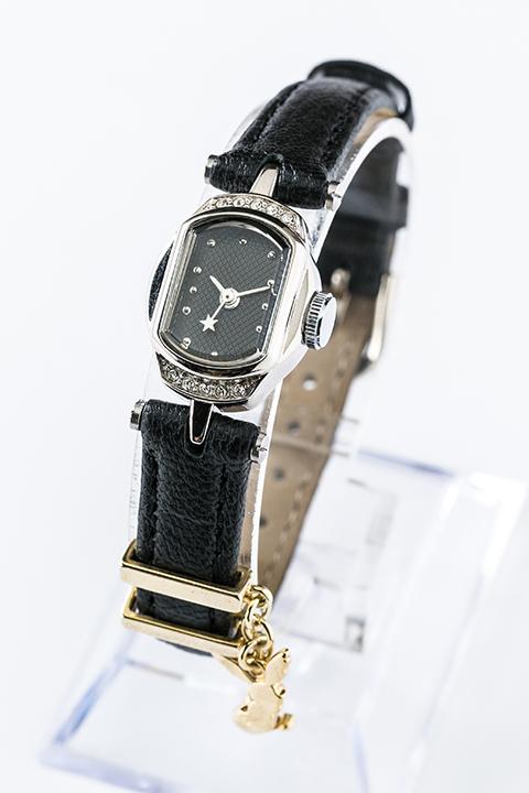 アレン・ウォーカー 腕時計 D.Gray-man HALLOW