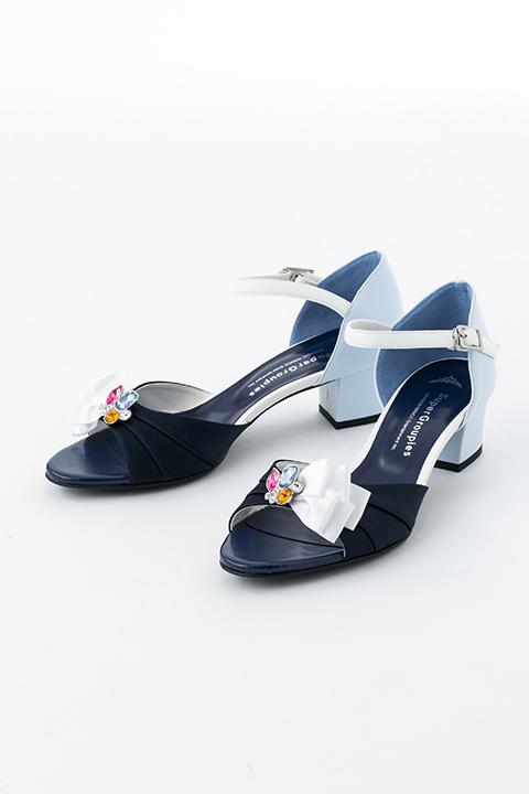 スターリースカイ・ブライト モデル サンダル シューズ 靴 アイドルマスター シンデレラガールズ