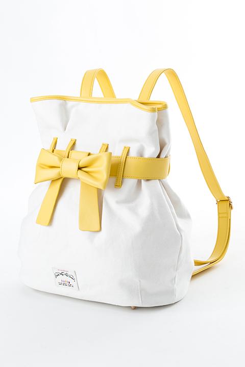 巴マミ モデル リュック バッグ 魔法少女まどか☆マギカ