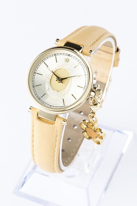 巴マミ モデル 腕時計 リストウォッチ 魔法少女まどか☆マギカ