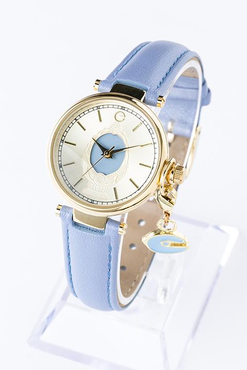 美樹さやか モデル 腕時計 リストウォッチ 魔法少女まどか☆マギカ