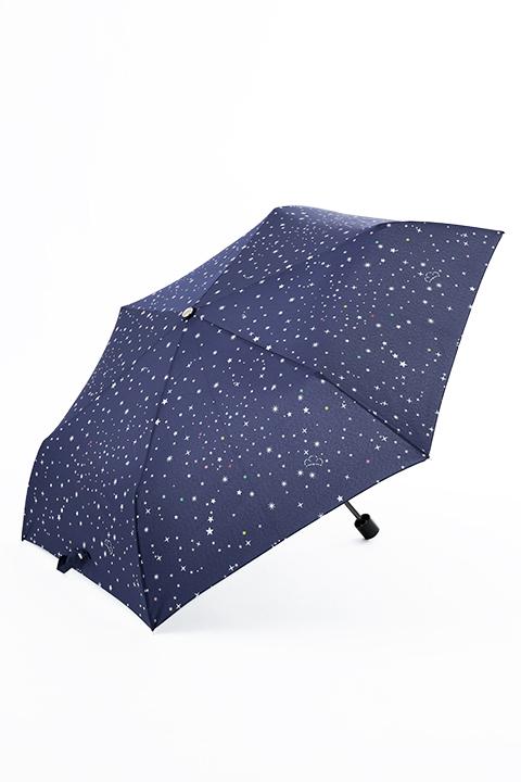カラ松 折り畳み傘 おそ松さん