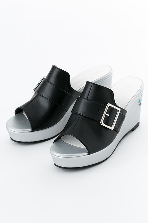 カラ松 モデル サンダル シューズ 靴 おそ松さん