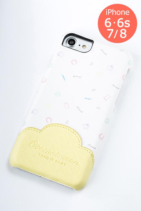 十四松 モデル スマートフォンケース iPhone6・6s/7/8対応 おそ松さん