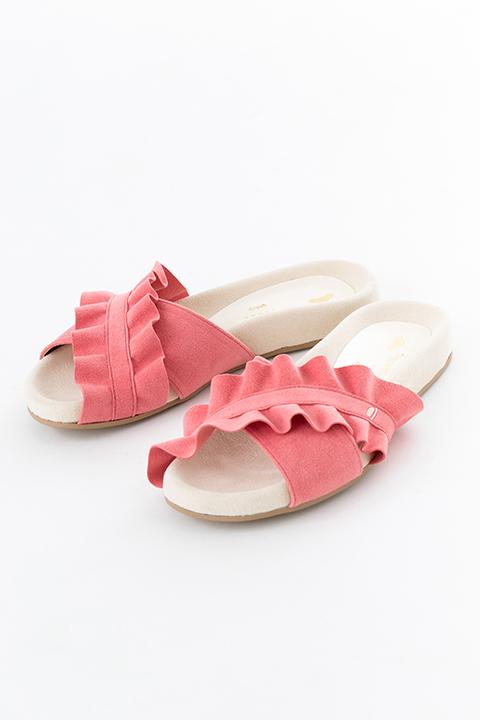 トド松 モデル サンダル シューズ 靴 おそ松さん
