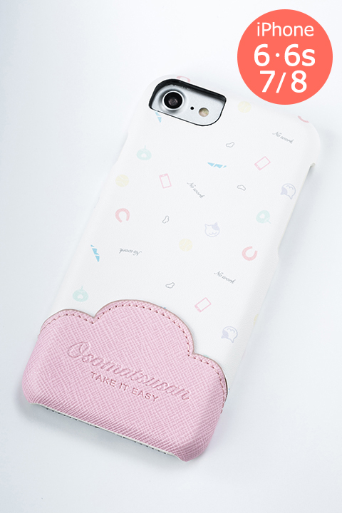トド松 モデル スマートフォンケース iPhone6・6s/7/8対応 おそ松さん