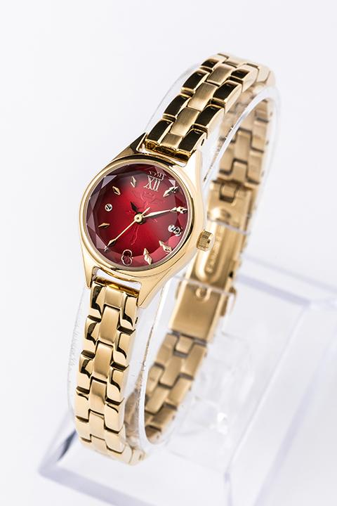 エドワード・エルリック モデル 腕時計 リストウォッチ 鋼の錬金術師