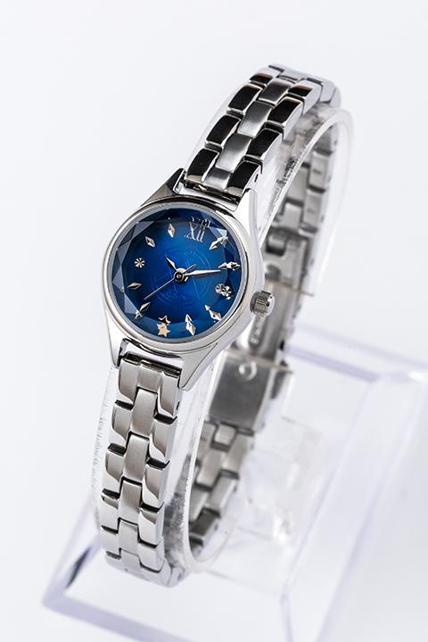 ロイ・マスタング モデル 腕時計 リストウォッチ 鋼の錬金術師