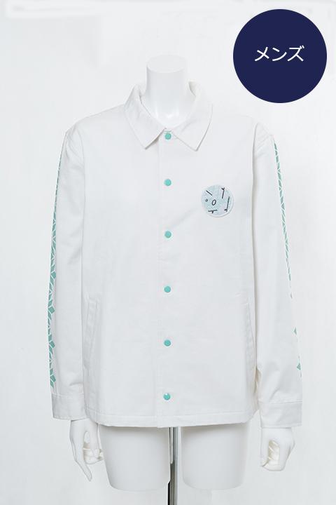青葉城西高校 モデル シャツ(メンズ用) ハイキュー!!