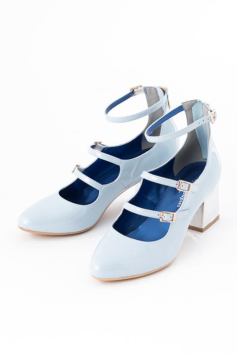 フレン・シーフォ モデル パンプス シューズ 靴 テイルズ オブ ヴェスペリア