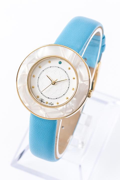 フレン・シーフォ モデル 腕時計 リストウォッチ テイルズ オブ ヴェスペリア
