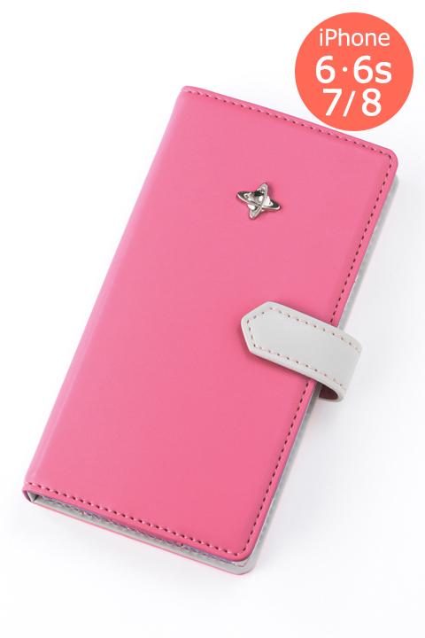 S.E.M モデル スマートフォンケース iPhone6・6s/7/8対応 アイドルマスター SideM