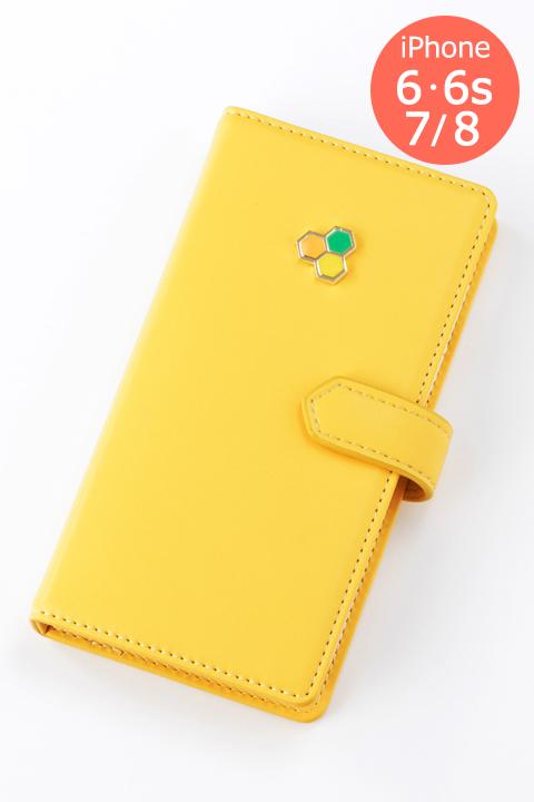 W モデル スマートフォンケース iPhone6・6s/7/8対応 アイドルマスター SideM