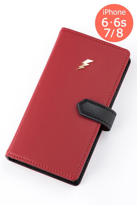 High×Joker モデル スマートフォンケース iPhone6・6s/7/8対応 アイドルマスター SideM