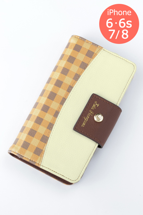 長谷川康太 モデル スマートフォンケース  iPhone6・6s/7/8対応 サンリオ男子