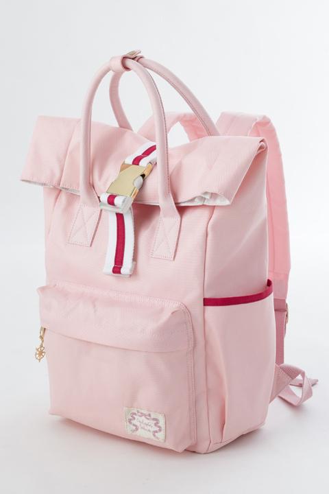 木之本 桜 リュック カードキャプターさくら クリアカード編