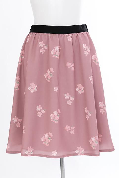 木之本 桜 スカート カードキャプターさくら クリアカード編