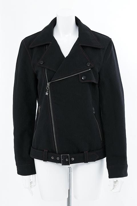 ペルソナ5 ライダースジャケット