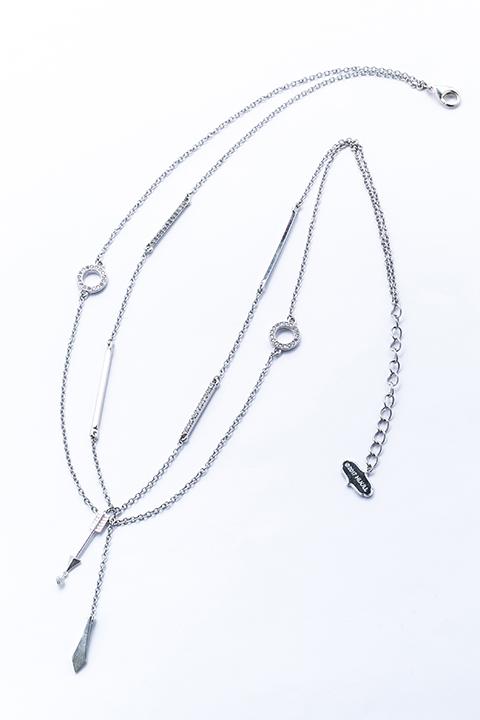 宝石の国 ネックレス