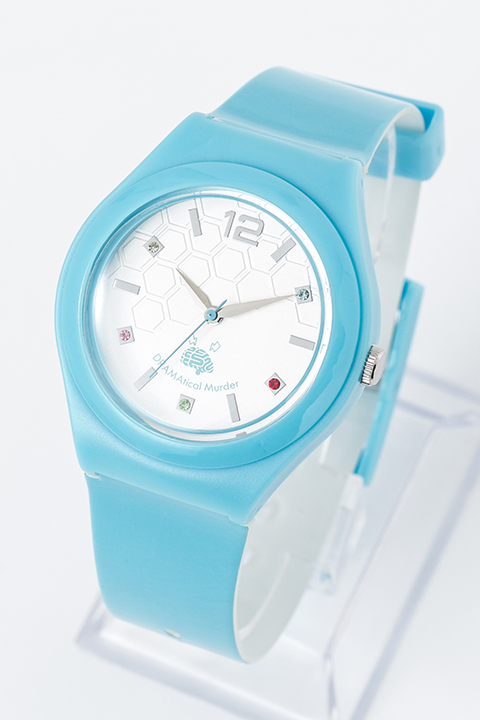 DRAMAtical Murder 腕時計