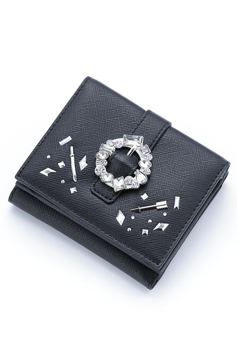 宝石の国 財布