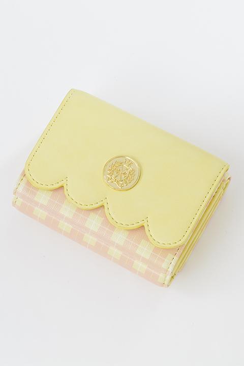 ママレード・ボーイ 財布