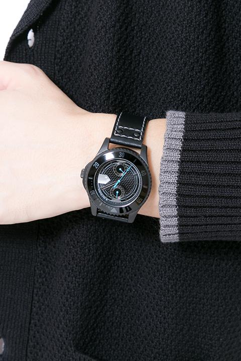 キリト 腕時計 劇場版 ソードアート・オンライン -オーディナル・スケール-