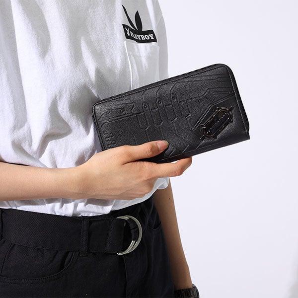 ドミネーターモデル 財布 PSYCHO-PASS サイコパス