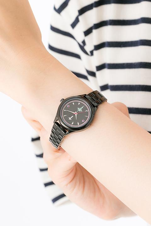 黒のセイバー 腕時計 Fate/Apocrypha