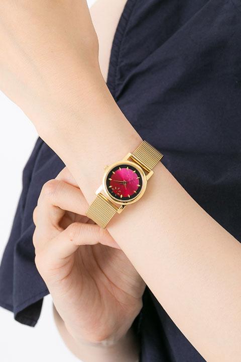 赤のランサー 腕時計 Fate/Apocrypha