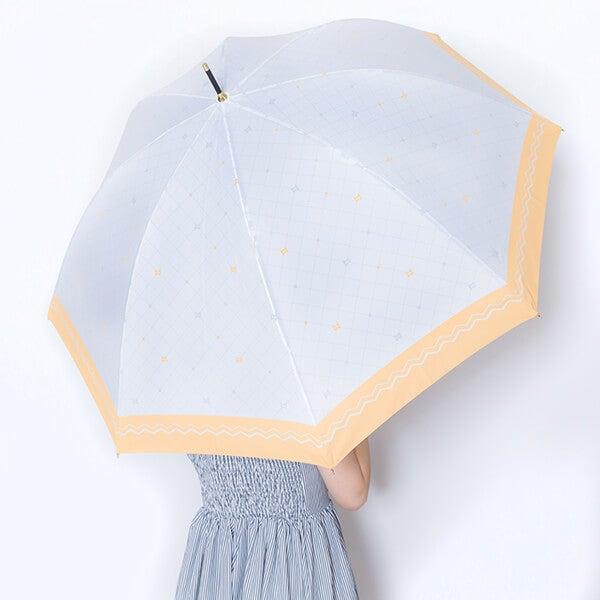 秋組モデル 傘 A3!
