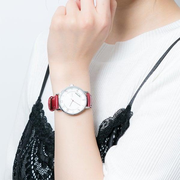 八田美咲モデル 腕時計 K RETURN OF KINGS