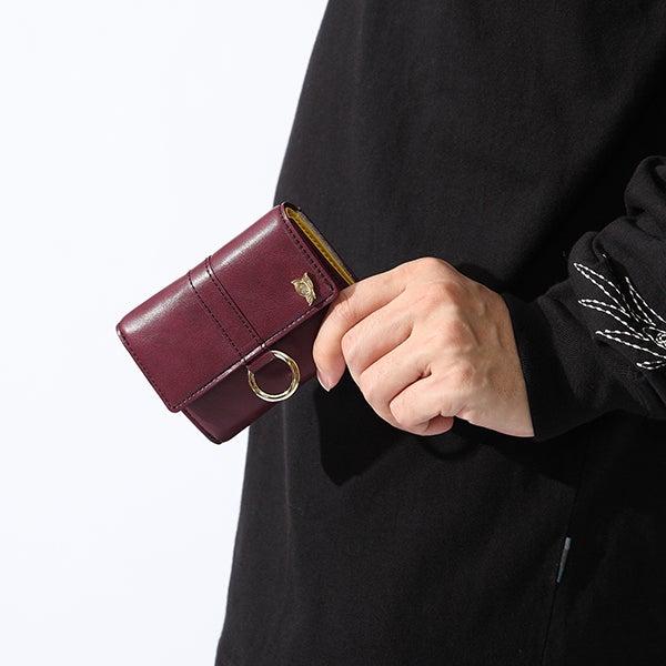 高杉晋助モデル 財布 銀魂