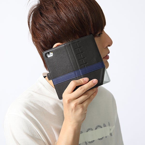 神威モデル スマートフォンケース 銀魂