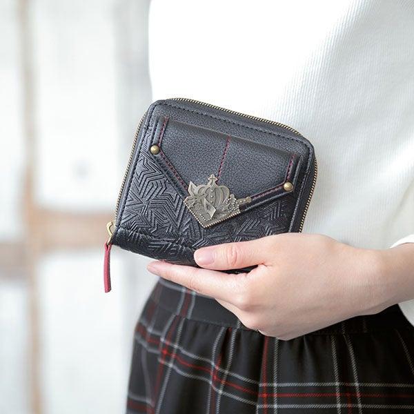 主人公モデル 財布 ペルソナ5