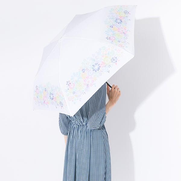 IDOLiSH7 モデル 折り畳み傘 アイドリッシュセブン