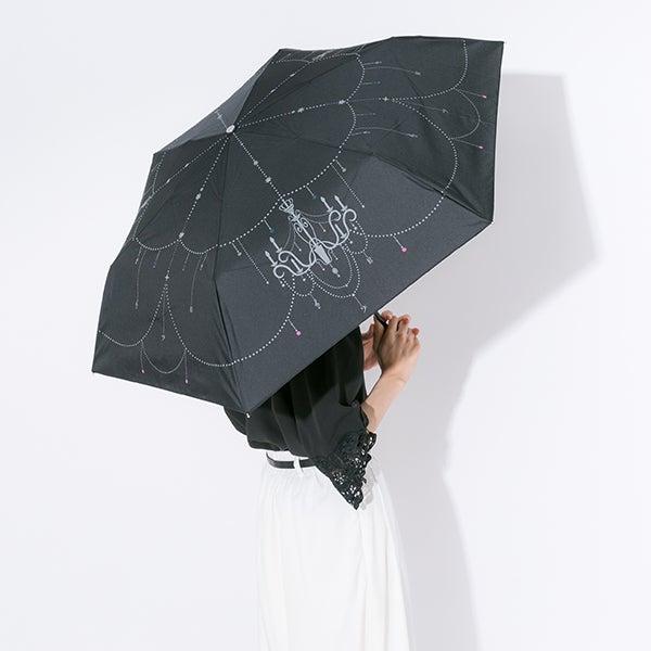TRIGGER モデル 折り畳み傘 アイドリッシュセブン
