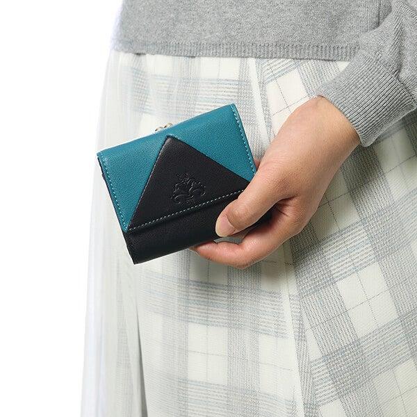 十龍之介モデル ミニ財布 アイドリッシュセブン TRIGGER