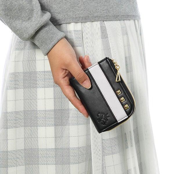 八乙女楽モデル カードケース アイドリッシュセブン TRIGGER