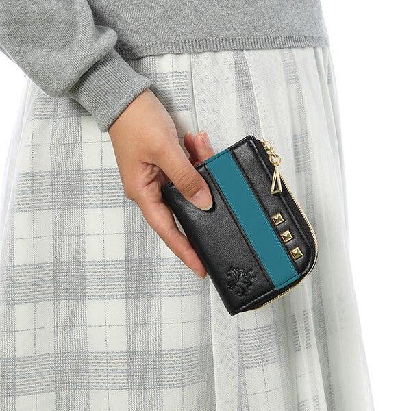 十龍之介モデル カードケース アイドリッシュセブン TRIGGER