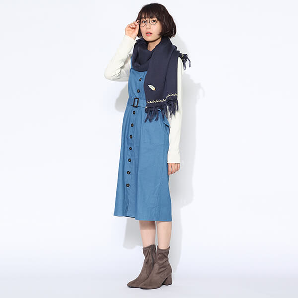 太鼓鐘貞宗モデル ストール 刀剣乱舞-ONLINE-