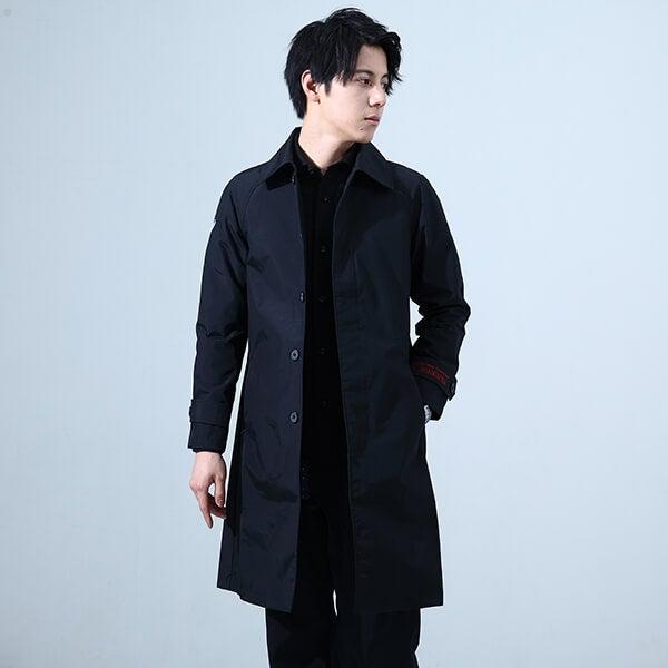 岡部倫太郎モデル ステンカラーコート STEINS;GATE 0