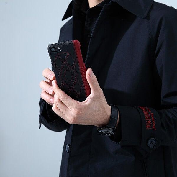 岡部倫太郎モデル スマートフォンケース iPhone6・6s/7/8対応 STEINS;GATE 0