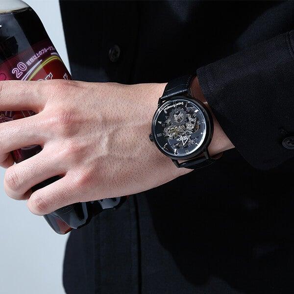 アマデウスモデル 機械式腕時計 STEINS;GATE 0