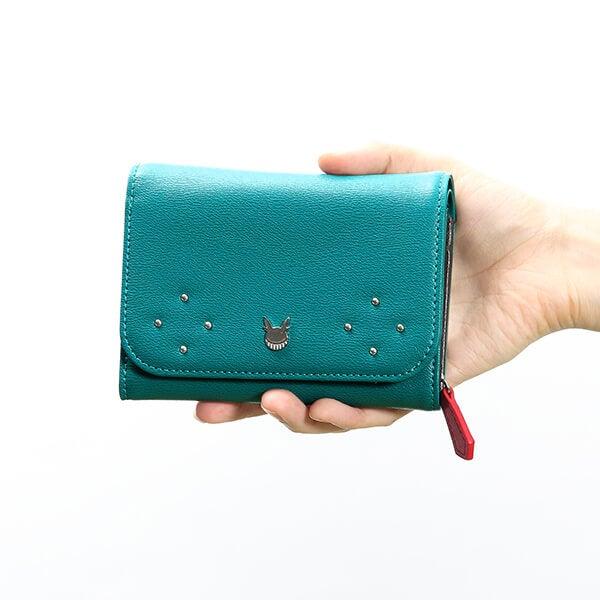 緑谷出久モデル 財布 僕のヒーローアカデミア